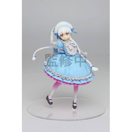 Fate/Extra Last Encore statuette PVC Alice (Game-prize) 18 cm