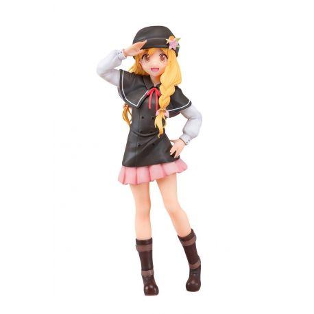 UQ Holder statuette PVC 1/6 Kirie Sakurame 25 cm