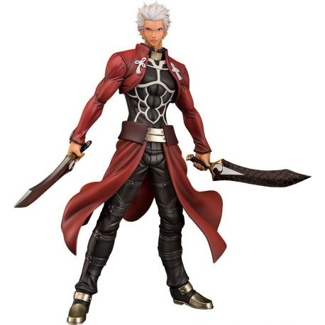 Fate/ Stay Night Unlimited Blade Works statuette 1/7 Archer Route Unlimited Blade Works 30 cm