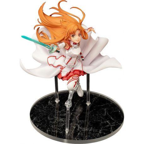 Sword Art Online The Movie: Ordinal Scale statuette PVC 1/7 The Flash Asuna 20 cm