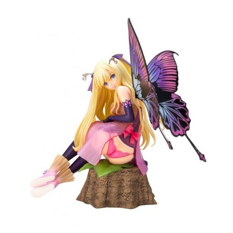 Tony´s Heroine Collection statuette PVC 1/6 Annabel Fairy Of Ajisai 21 cm