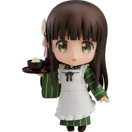 Is the Order a Rabbit figurine Nendoroid Chiya 10 cm