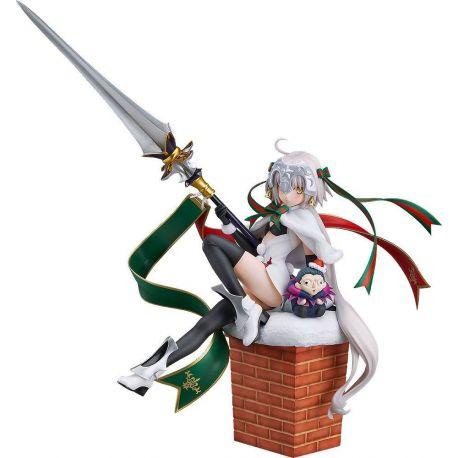 Fate/Grand Order statuette PVC 1/8 Lancer/Jeanne d'Arc Alter Santa Lily 28 cm
