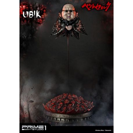 Berserk statuette 1/4 Ubik 40 cm