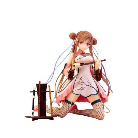 T2 Art Girls statuette PVC STP 1/6 Chun-Mei 18 cm