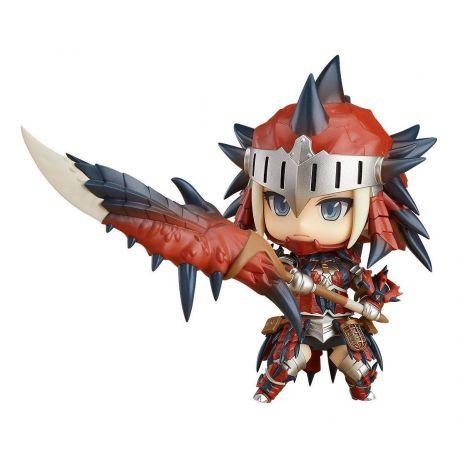 Monster Hunter World figurine Nendoroid Female Rathalos Armor Edition 10 cm