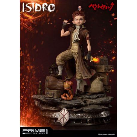 Berserk statuette 1/4 Isidro 51 cm