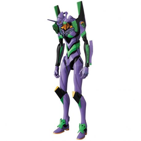 Neon Genesis Evangelion figurine Medicom MAF Evangelion Unit-01 16 cm