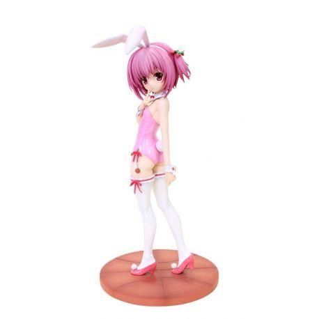 Ro-Kyu-Bu! SS statuette PVC 1/7 Tomoka Minato Bunny Ver. 24 cm