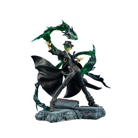 BlazBlue statuette PVC 1/8 Hazama 25 cm