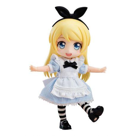 Original Character figurine Nendoroid Doll Alice 14 cm