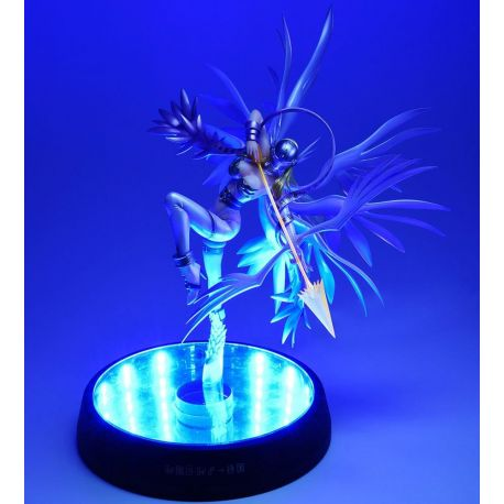 Digimon statuette PVC G.E.M. Angewomon Holy Arrow Ver. Deluxe 27 cm