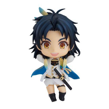 Touken Ranbu -ONLINE- figurine Nendoroid Taikogane Sadamune 10 cm