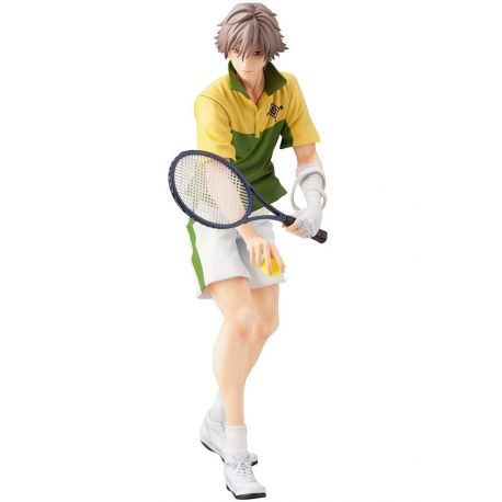 Prince of Tennis II statuette PVC ARTFXJ 1/8 Kuranosuke Shiraishi Renewal Package Ver. 21 cm