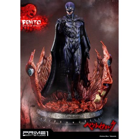 Berserk statuette 1/4 Femto The Falcon of Darkness 68 cm