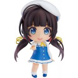 Aokana Four Rhythm Across the Blue statuette PVC Misaki Tobisawa Nekomimi Ver. 23 cm