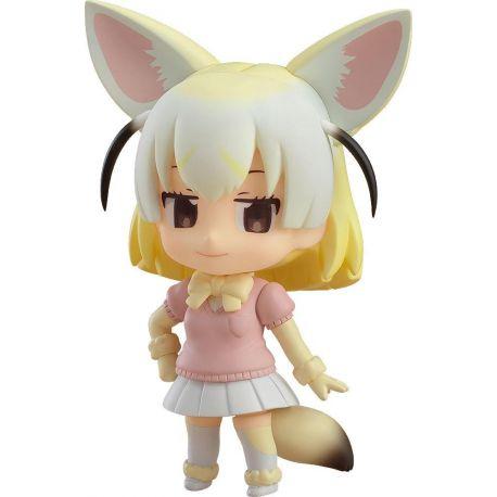 Kemono Friends figurine Nendoroid Fennec 10 cm