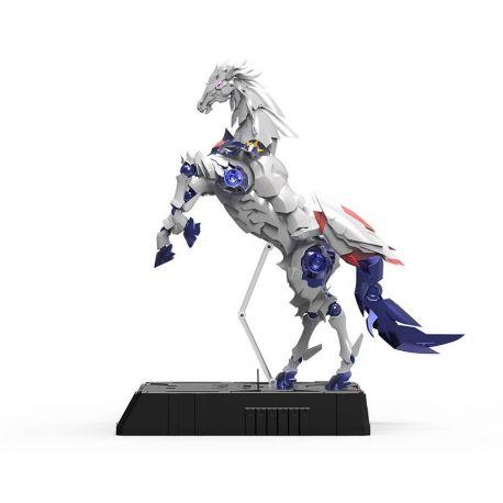 Steel Jeeg figurine lumineuse Panzeroid (DH Goukin) 40 cm