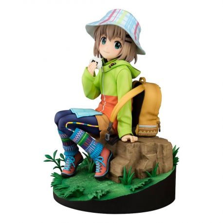 Encouragement of Climb Season 3 statuette PVC 1/7 Aoi 19 cm