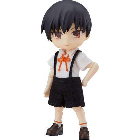 Original Character figurine Nendoroid Doll Ryo 14 cm