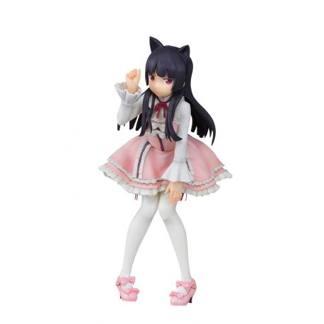 My Little Sister Can´t Be This Cute statuette 1/6 Kuroneko 25 cm