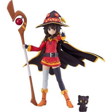 Kono Subarashii Sekai ni Shukufuku o! 2 figurine Figma Megumin 13 cm