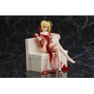 Fate/Extra Last Encore statuette PVC 1/7 Saber Bathrobe Ver. 18 cm