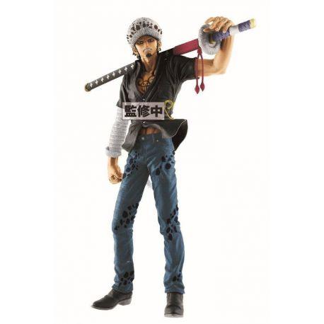 One Piece figurine Big Size Trafalgar Law 30 cm