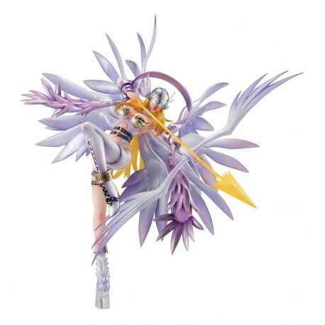 Digimon statuette PVC G.E.M. Angewomon Holy Arrow Ver. 27 cm