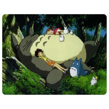 Tapis de souris Mon voisin Totoro