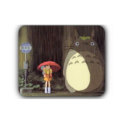 My Neighbor Totoro (2) Mouse Pad