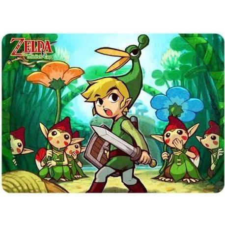 Tapis de souris The Legend of Zelda : Minish Cap
