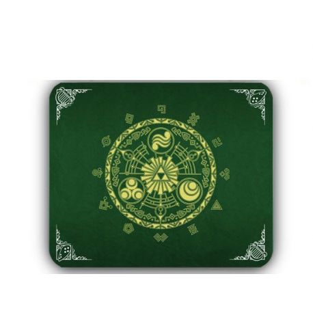 The Legend of Zelda Mouse Pad