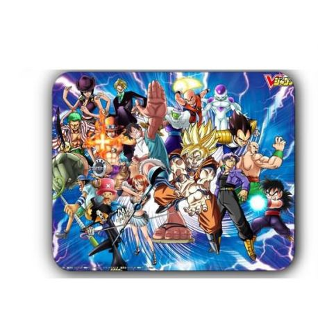 Dragon Ball Mouse Pad