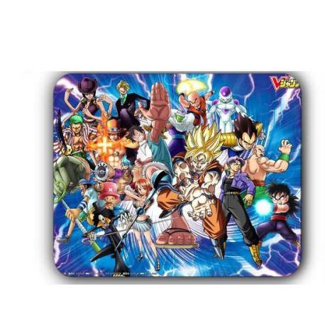 Tapis de souris Dragon Ball