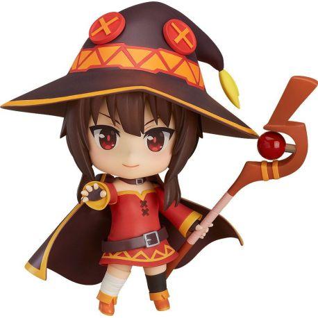 Kono Subarashii Sekai ni Shukufuku wo! 2 figurine Nendoroid Megumin 10 cm