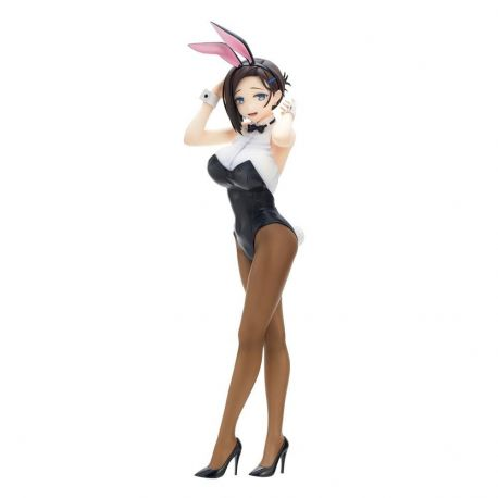 Tawawa on Monday statuette PVC Kohai-chan Easter Bunny Ver. 26 cm