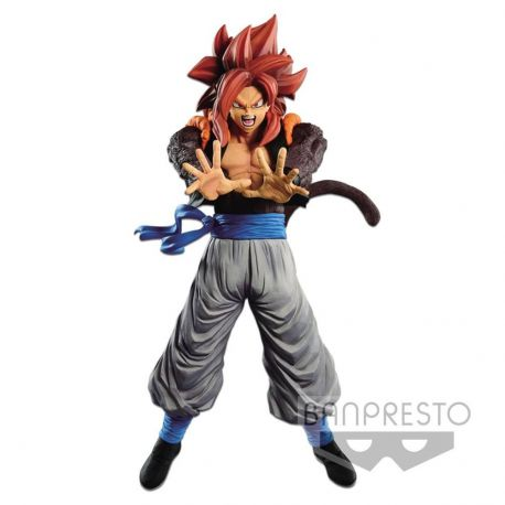 Dragonball Z figurine Super Saiyan 4 Gogeta 20 cm
