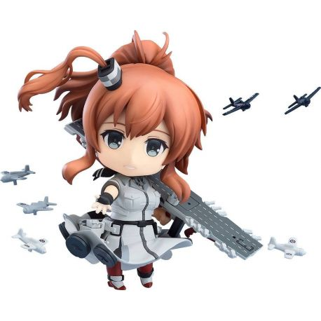 Kantai Collection figurine Nendoroid Saratoga Mk. II 10 cm