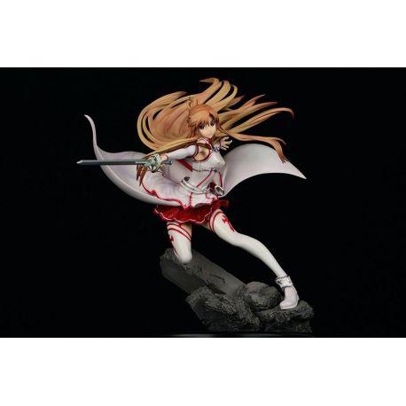 Sword Art Online statuette PVC 1/6 Asuna Ver. Glint Senkou 29 cm