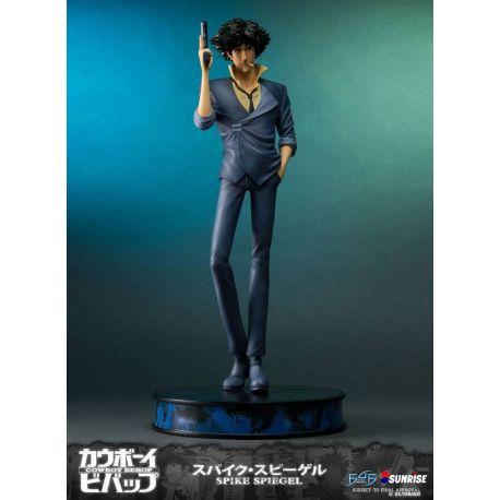 Cowboy Bebop statuette Spike Spiegel 52 cm
