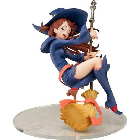 Little Witch Academia statuette PVC 1/7 Atsuko Kagari 15 cm