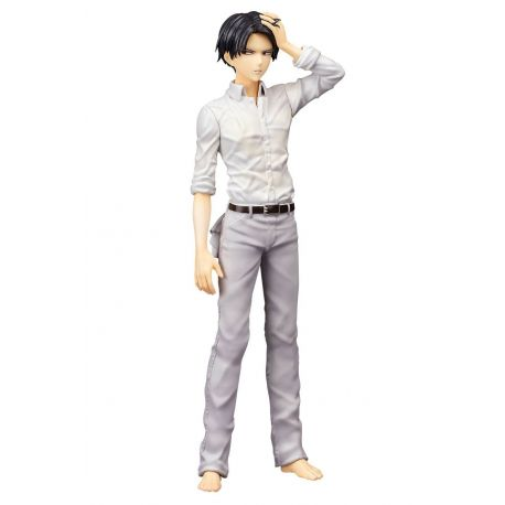 Attack on Titan statuette 1/8 Levi 21 cm