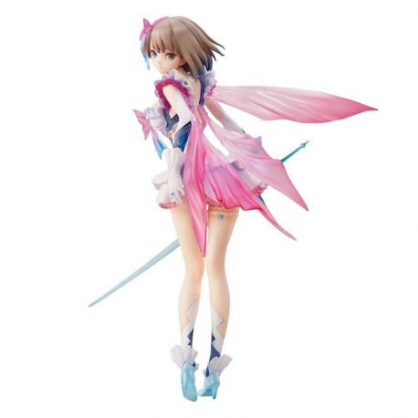 Blue Reflection statuette PVC Hinaki Shirai Reflector Ver. Limited 23 cm