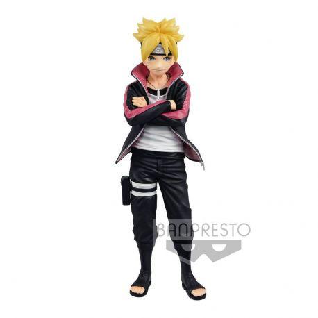 Boruto - Naruto Next Generation figurine Shinobi Relations NEO Boruto Uzumaki 23 cm