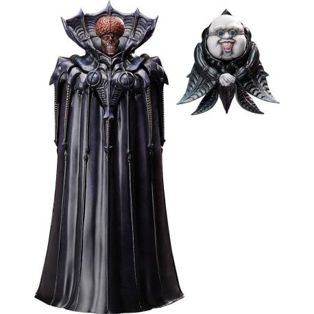 Berserk Movie pack 2 figurines Figma Void & figFIX Ubik 27 / 8 cm