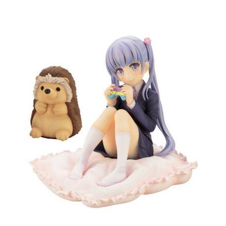 New Game! statuette PVC 1/8 Aoba Suzukaze 10 cm