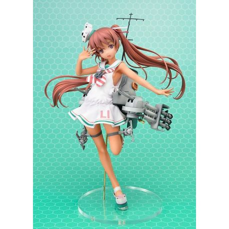 Kantai Collection statuette PVC 1/7 Libeccio 22 cm