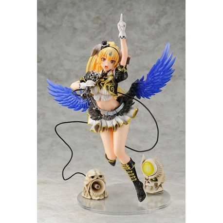 Seven Deadly Sins Chapter of Pride statuette 1/7 Lucifer Idol Ver. 25 cm