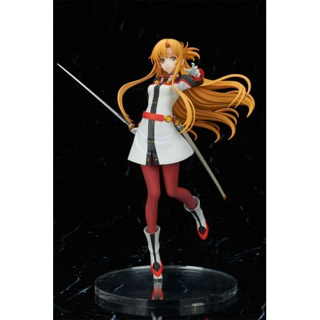 Sword Art Online Ordinal Scale statuette PVC 1/7 Asuna 23 cm